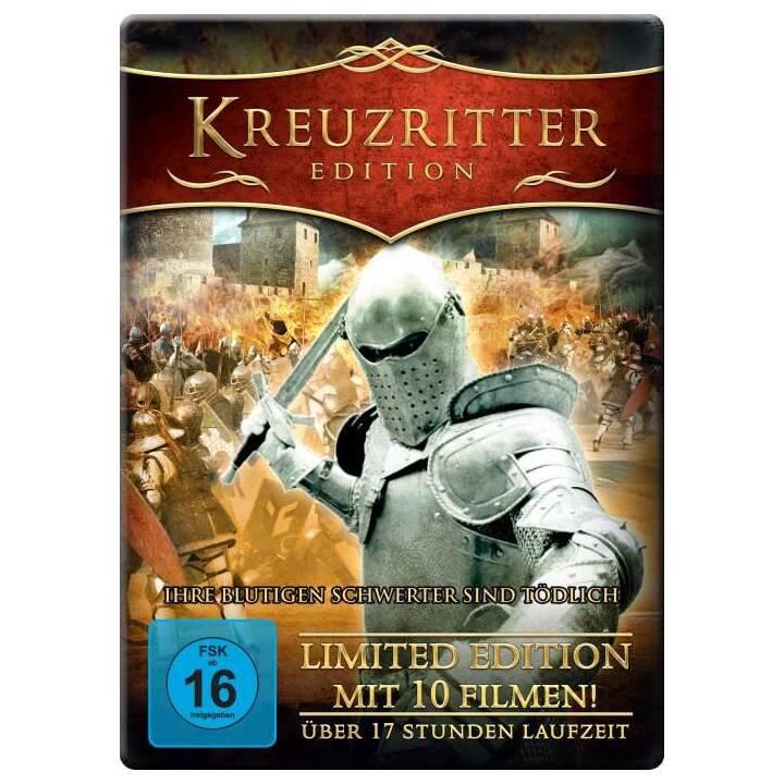 Kreuzritter Edition (DE)
