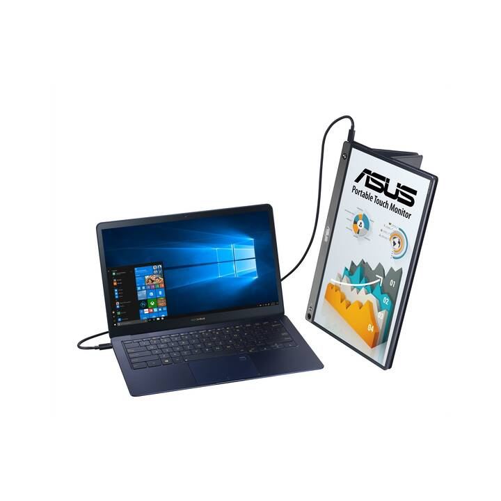 ASUS ZenScreen Touch MB16AMT (15.6inch, 1920 x 1080)