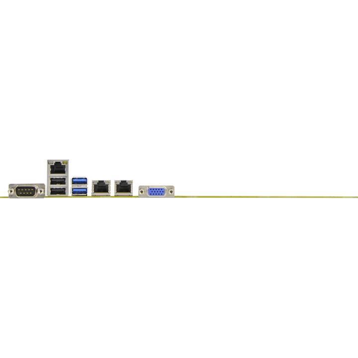 SUPERMICRO X10DRL-i (LGA 2011-v3, Intel C612, ATX)