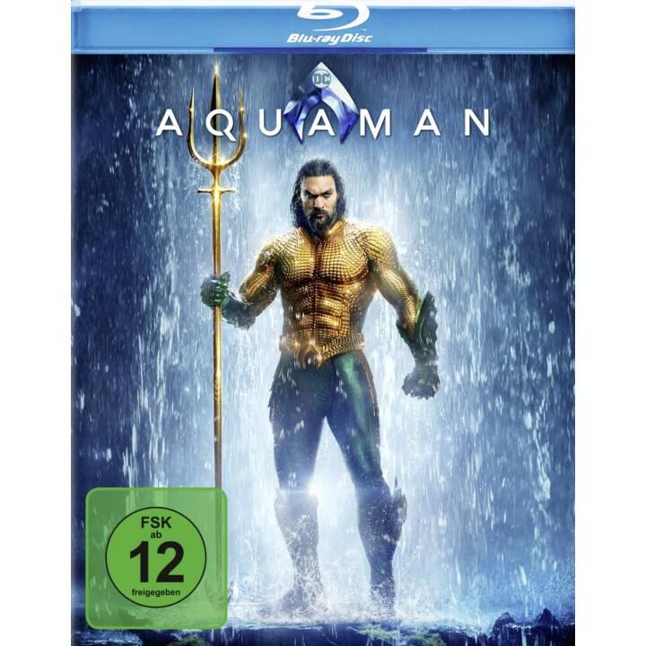Aquaman (DE)