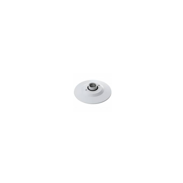 Support de caméra de sécurité AXIS T94N01D, blanc