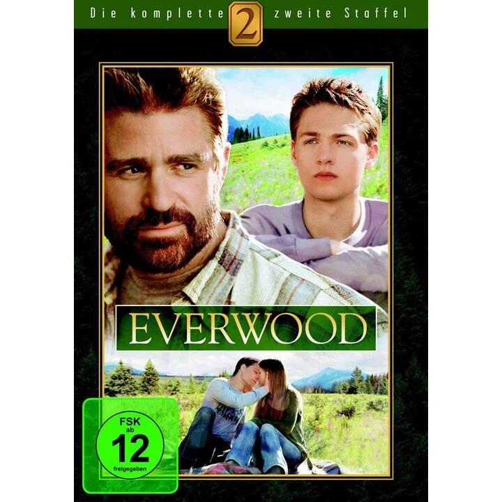 Everwood Stagione 2 (EN, DE, ES)