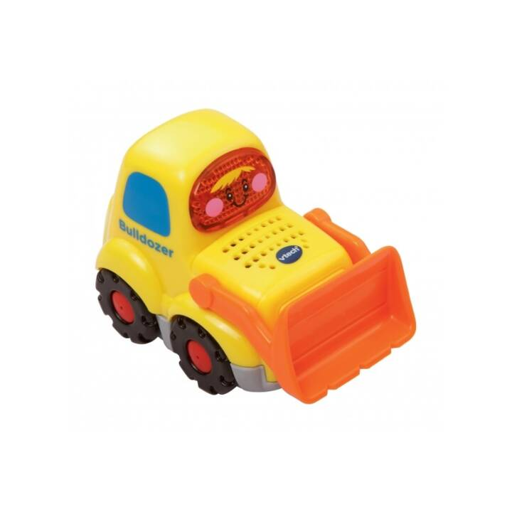 VTECH Tut Tut Tut Tut Tut Tut Tut Baby Speedster - Bulldozer