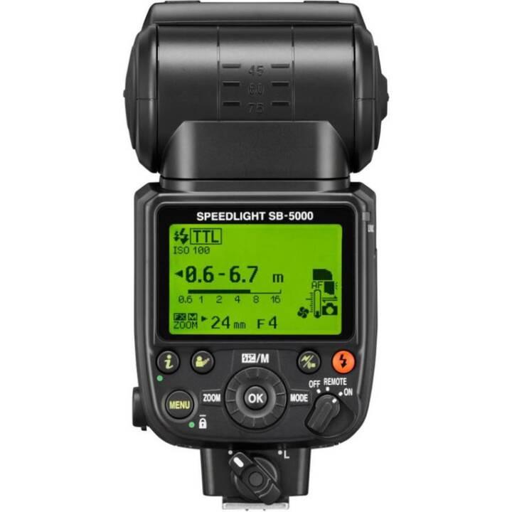 Unité de flash NIKON SB 5000