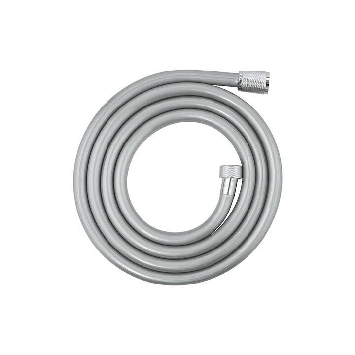 GROHE Relexaflex 200 cm Tubo (Grigio)