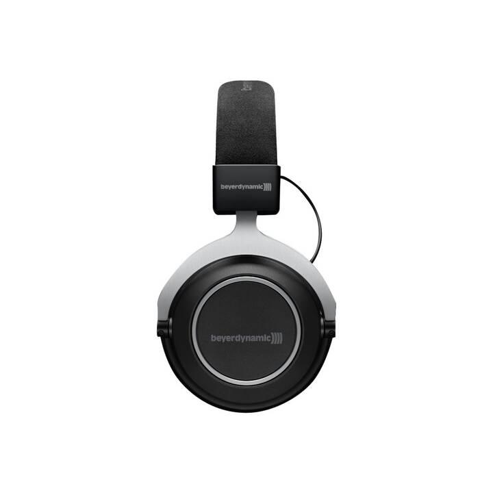 BEYERDYNAMIC Amiron Wireless (Over-Ear, Bluetooth 4.2, Nero)