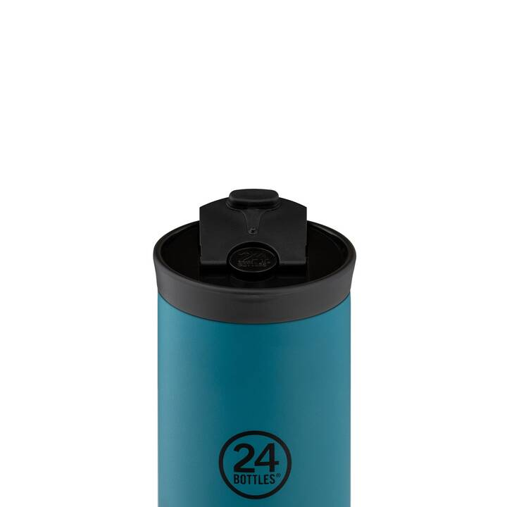 24BOTTLES Gobelet isotherme Travel Tumbler Atlantic Bay (0.35 l)