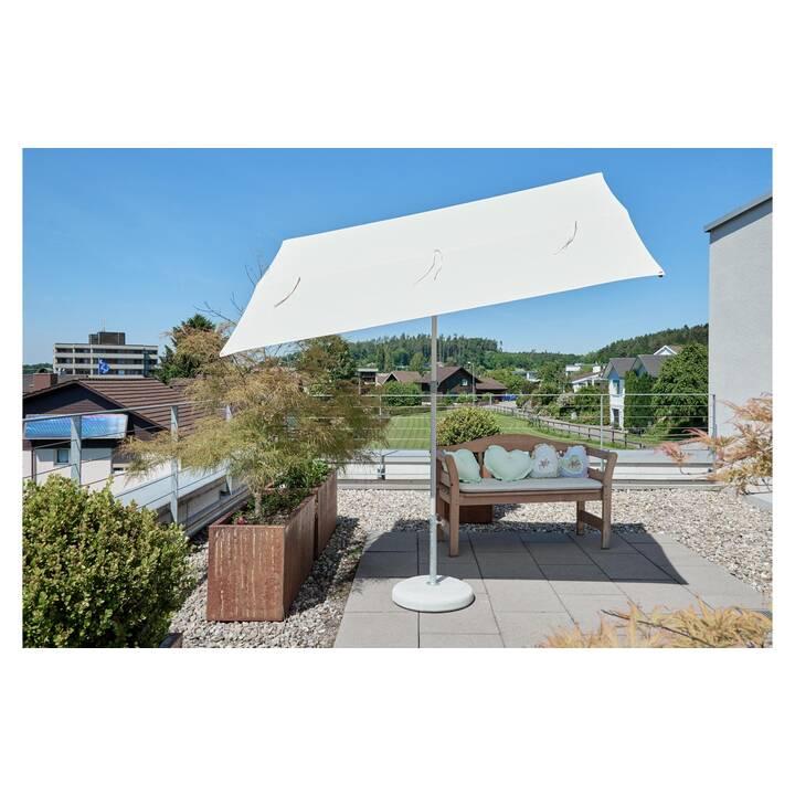 SUNCOMFORT BY GLATZ Flex-Roof Sonnensegel (210 cm)