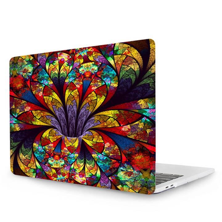 """EG MTT Cover pour MacBook Pro 13"""" CD ROM - Peinture sur verre"""