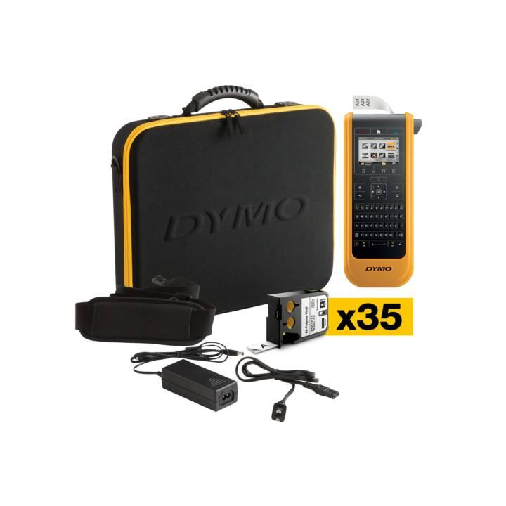 DYMO XTL 300 Set Beschriftungsgerät