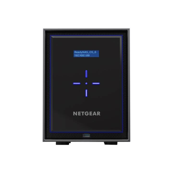 NETGEAR ReadyNAS 426 24 To
