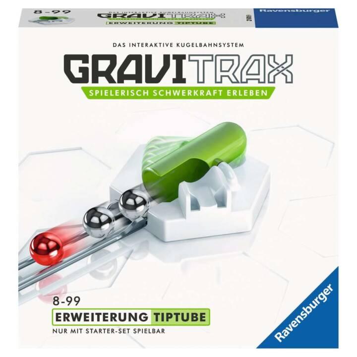 RAVENSBURGER GraviTrax TipTube Circuits de billes (jeux de construction)