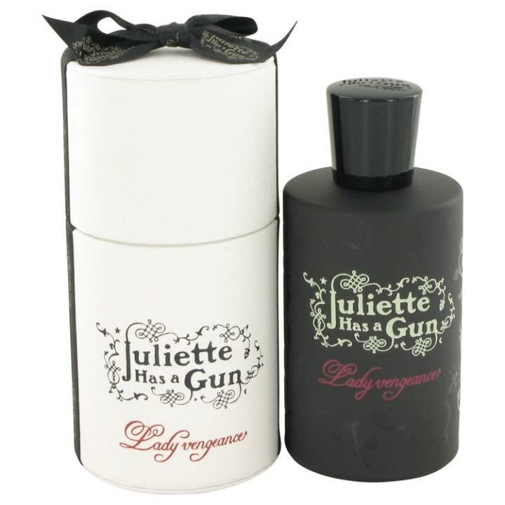 JULIETTE HAS A GUN Lady Vengeance Eau de Parfum (100 ml)