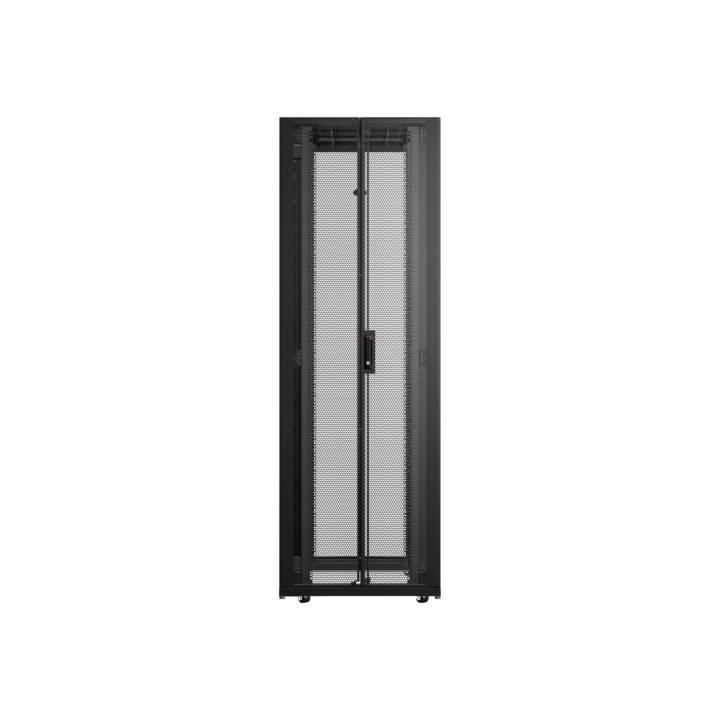 APC NetShelter SX Server Cabinet, 48U, Noir