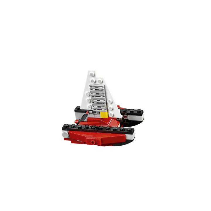 LEGO Creator 3-in-1 Helikopter (31057)