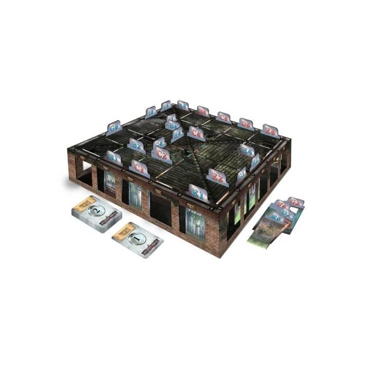 GIGAMIC Mystery House (FR)