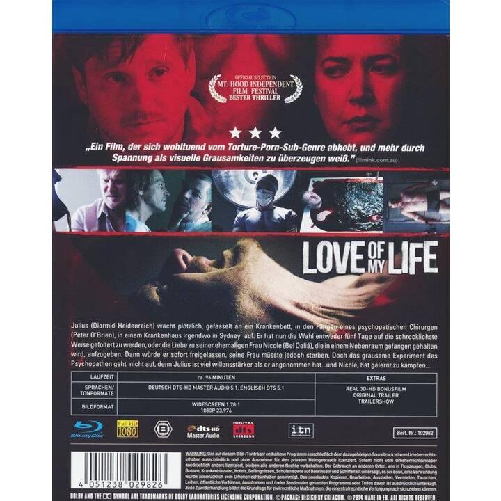 Love of my Life (DE, EN)