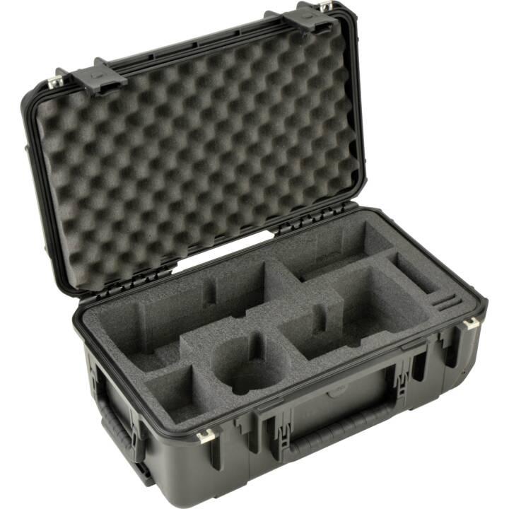 SKB Koffer iSeries 2011-7 DSLR