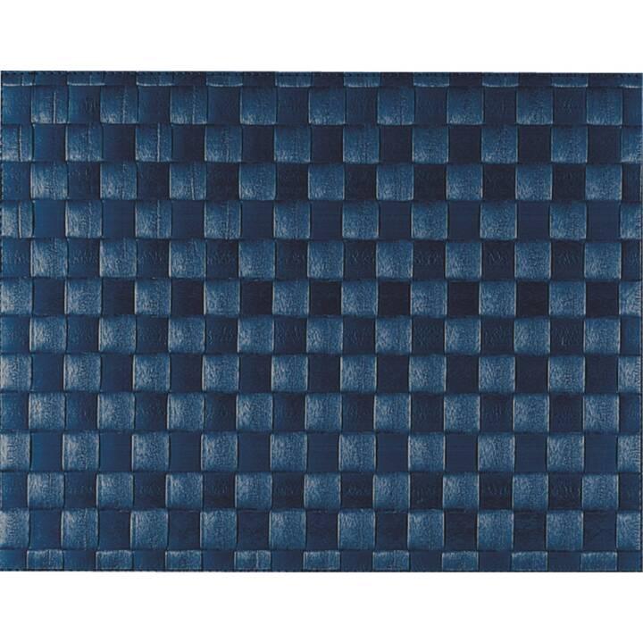 WESTMARK Tovaglietta (1 Stk, Plastica, Blu cobalto)