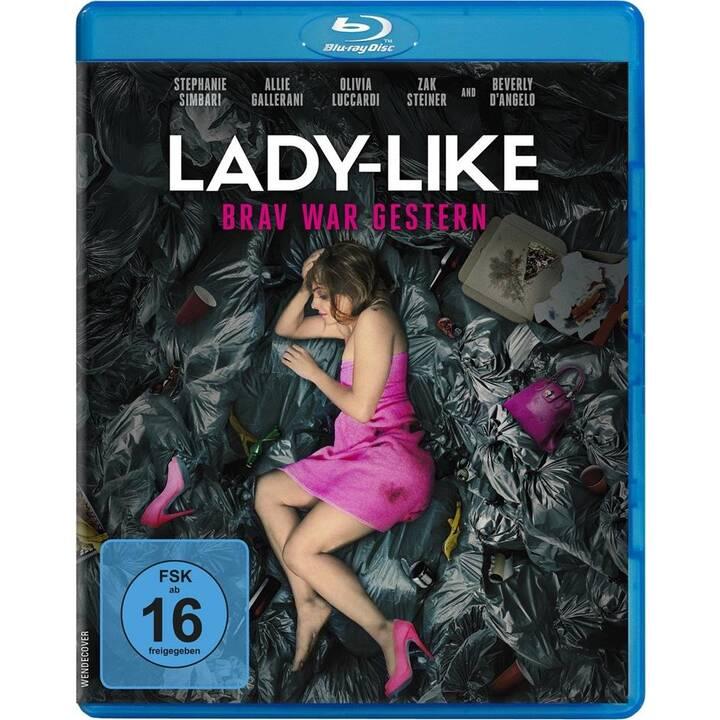 Lady-Like (DE, EN)
