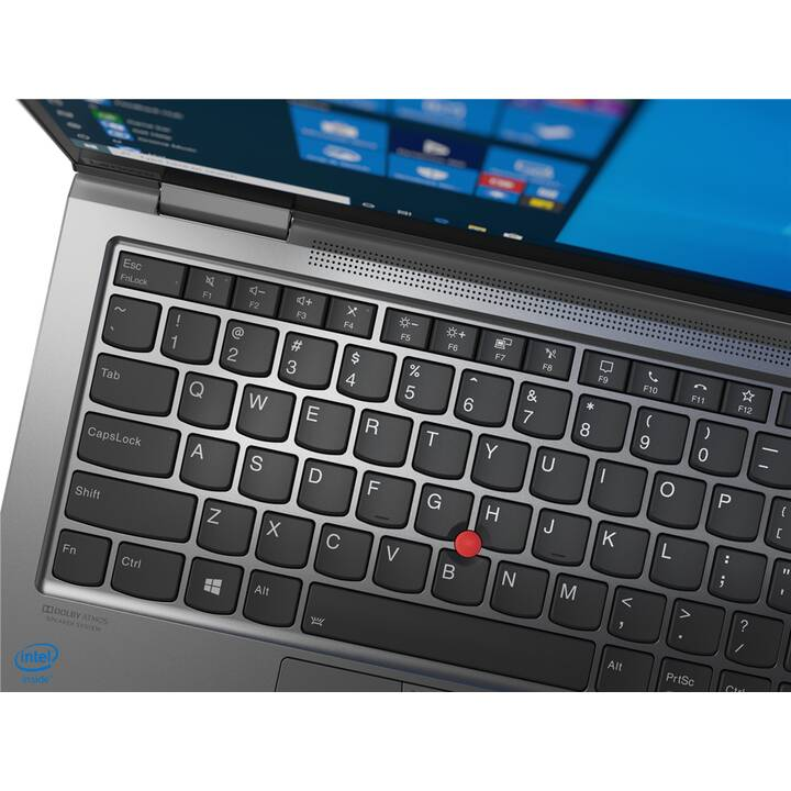 """LENOVO ThinkPad X1 Yoga (14"""", Intel Core i5, 8 GB RAM, 256 GB SSD)"""
