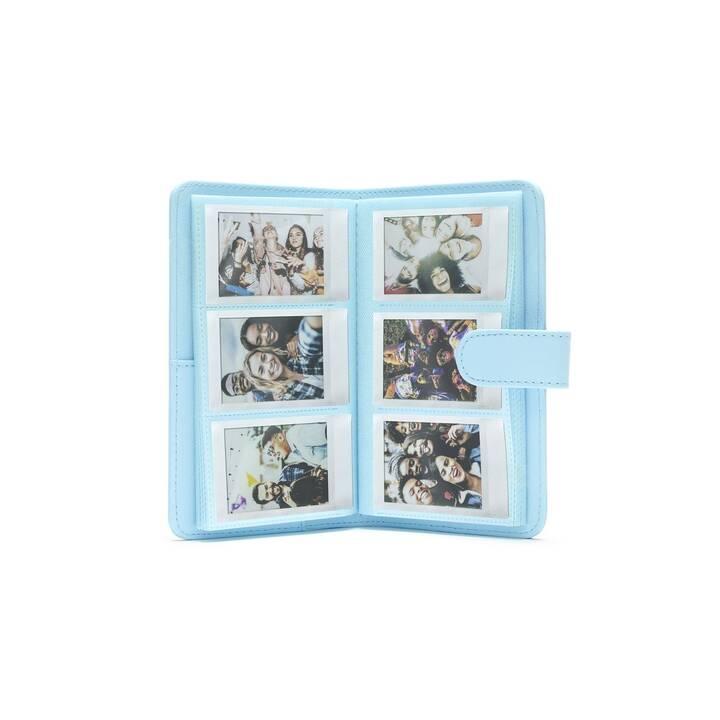 FUJIFILM Instax Mini 11 Album de photos (Azur)