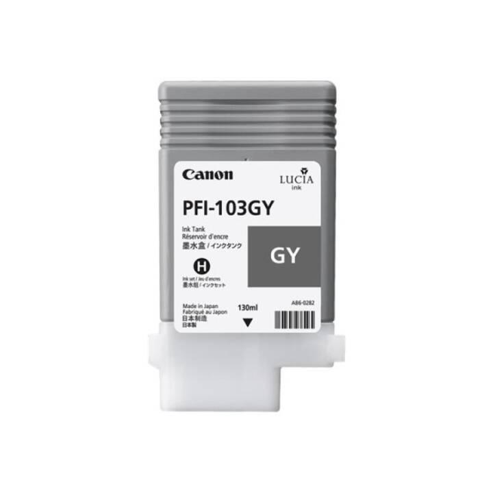 CANON PFI-103 GY