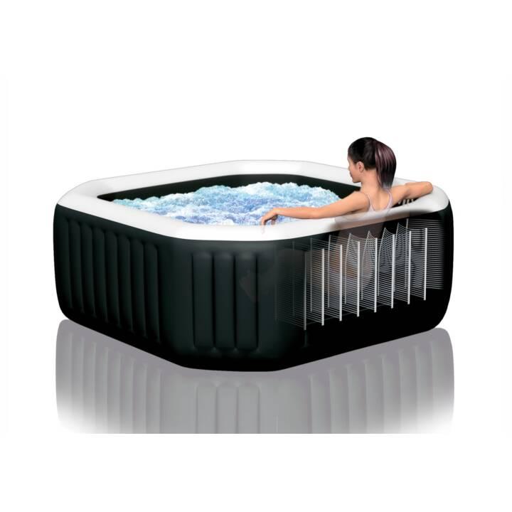 INTEX Whirlpool Jet + Bubble Deluxe Massage Set 4