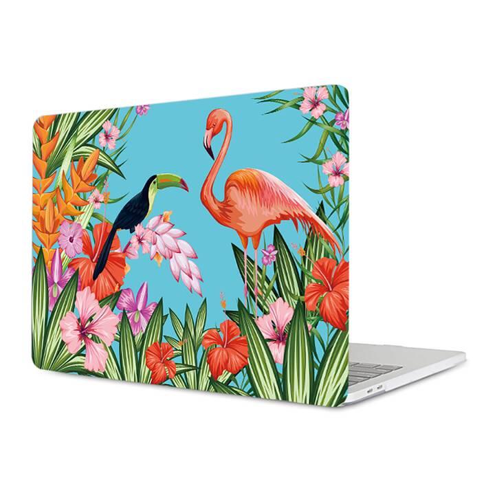 """EG MTT Abdeckung für Macbook Pro 15"""" CD-ROM - Flamingo"""