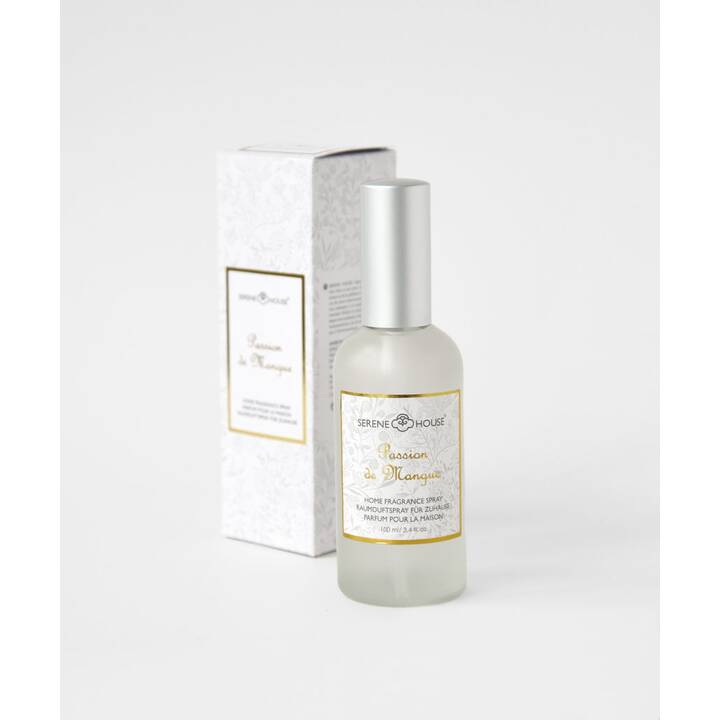 SERENE HOUSE Canelle&Epices Duftspray (100 ml, Zimt)