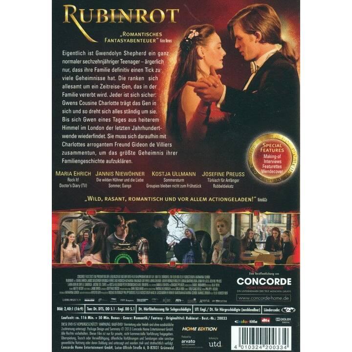 Rubinrot (DE, EN)