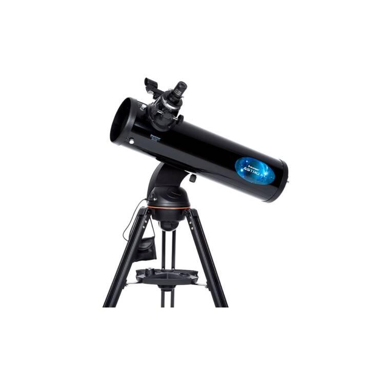 CELESTRON Astro Fi 130 Spiegelteleskop (Reflektor)