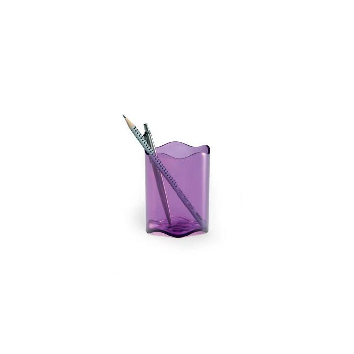 Portapenne DURABILE Trend violetto