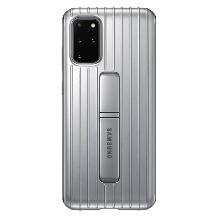 SAMSUNG Backcover (Galaxy S20+, Silber)