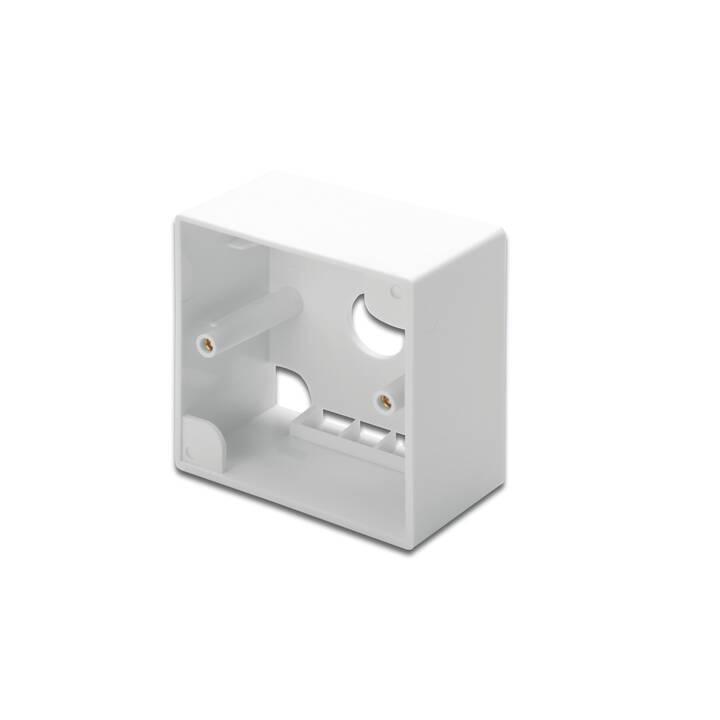 DIGITUS Aufputzdose für Frontplatten  (Accessoires réseau)