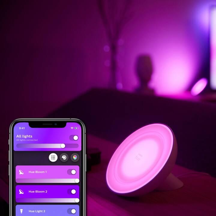 PHILIPS HUE Lampada da tavola Bloom BT (LED)