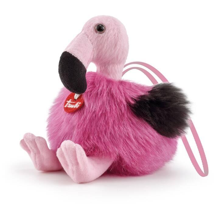 TRUDI Flamingo (11 cm, Pink)