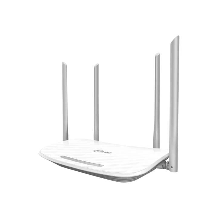 Router WLAN TP-LINK Archer C50 V3.0 AC1200 WLAN router