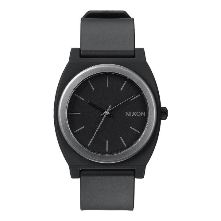 NIXON Time Teller P (Analoguhr, 40 mm)