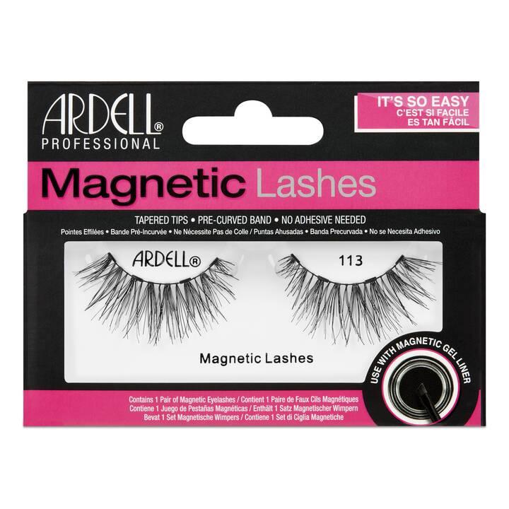 ARDELL Magnetic Strip Lash Single 113 (1 Paar)
