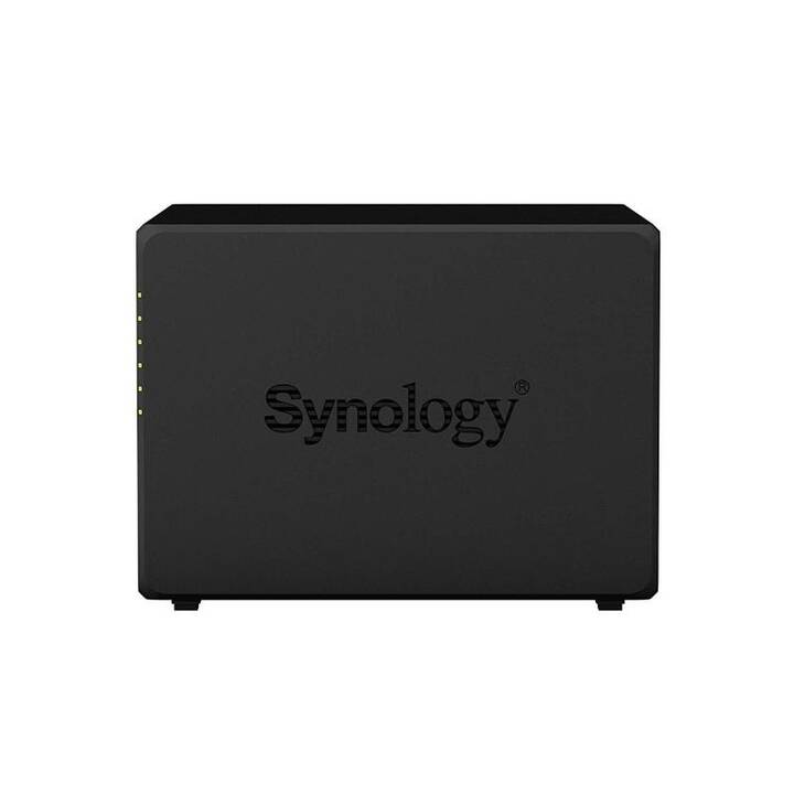 SYNOLOGY DS1019+ (40 To)