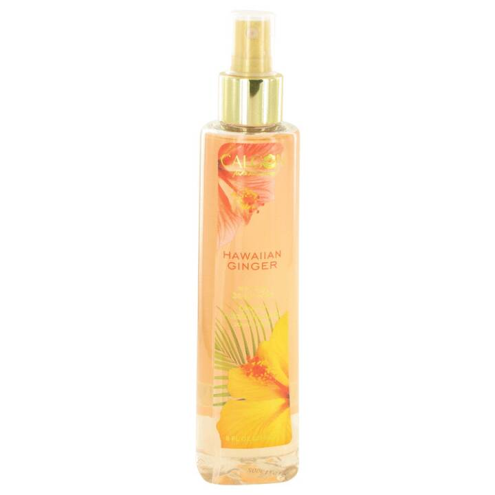 CALGON Take Me Away Hawaiian Ginger (240 ml, Spray corporel)