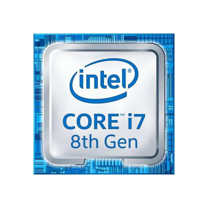 "FUJITSU H980  (17.3"", Intel Core i7, 16 GB RAM, 512 GB SSD)"