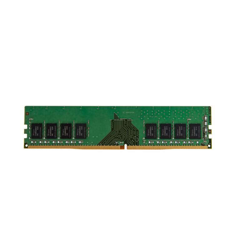 ORIGIN STORAGE OM4G42666U1RX16NE12 (1 x 4 Go, DDR4-SDRAM, DIMM 288-Pin)