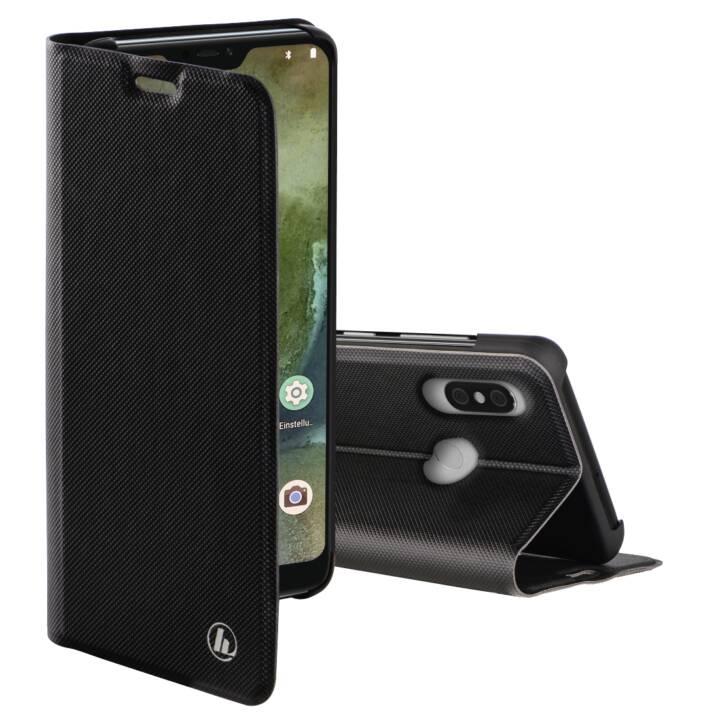 Booklet Slim Pro für Xiaomi Mi A2 Lite,