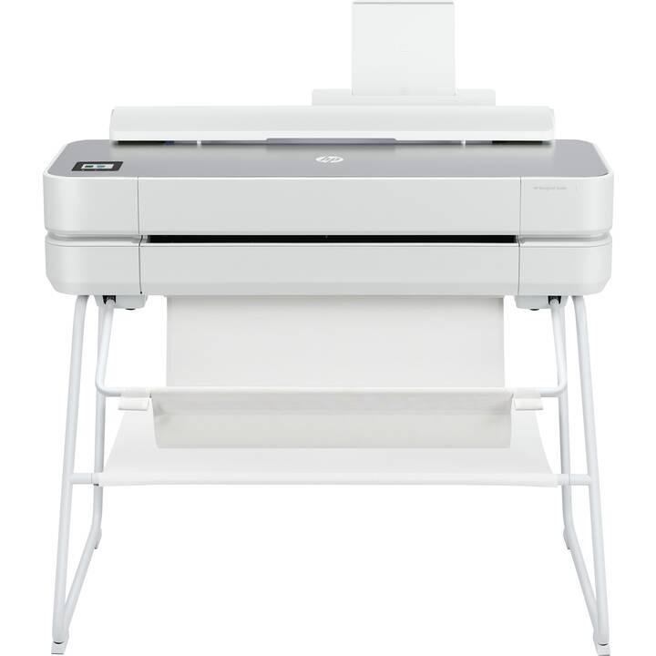 "HP DesignJet Studio Steel 24"" (610 mm, Jet d'encre)"