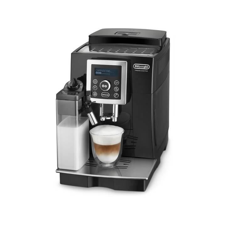 DELONGHI ECAM 23.460.B (Noir, Machines à café automatique)