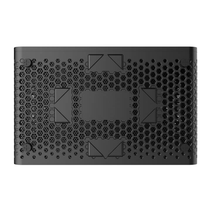 ZOTAC ZBOX CI640 (Intel Core i5, 32 GB, HDD, Noir)