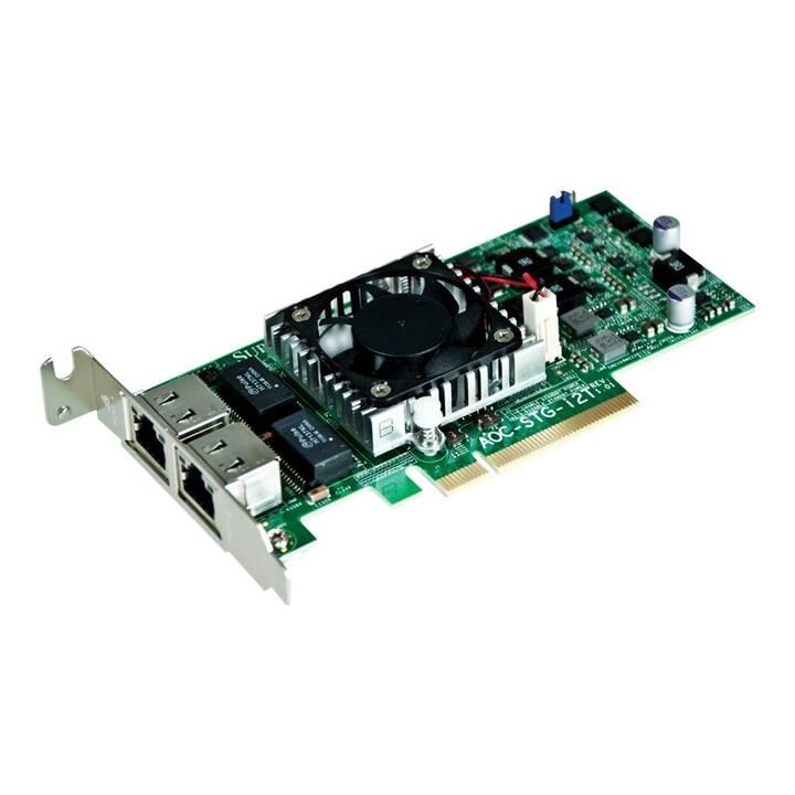 SUPERMICRO Adaptateur réseau (PCI Express)