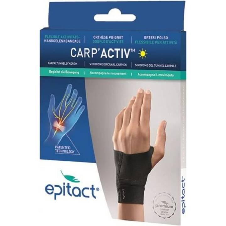 EPITACT Carp'Activ Ortesi correttiva (Mani)